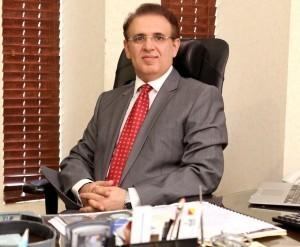 Dr. Mohammad Humayun Mohmand