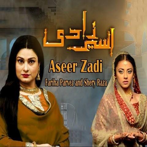 Aseer Zadi