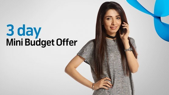 Telenor 3/3 Offer