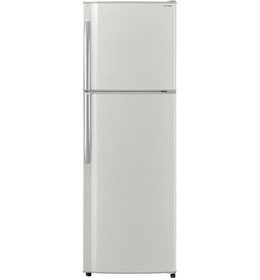 Sharp SJ-340VSL Top Freezer Double Door