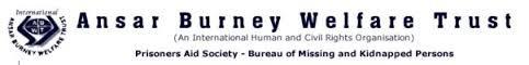 ANSAR BURNEY WELFARE TRUST INTERNATIONAL