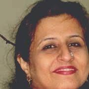 Dr. Rashida Hirani