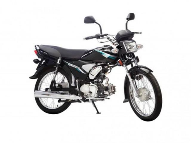 Suzuki Raider 100 2018