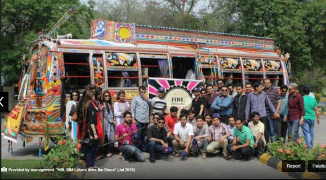 Desi Tour Project
