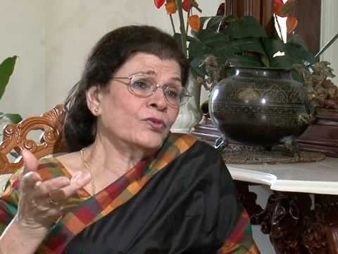 Sultana Zafar