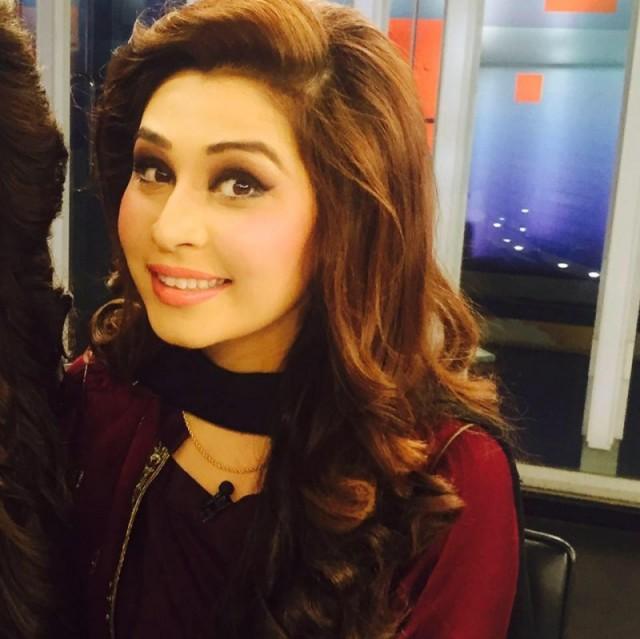 Zara Ansari