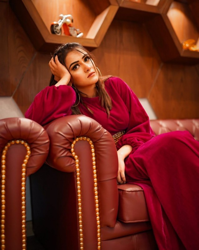 Sehar Hayaat