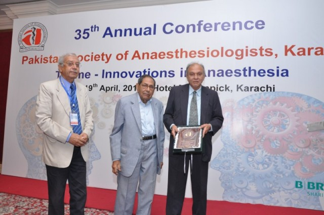 Dr. M. Akhtar Waheed Khan