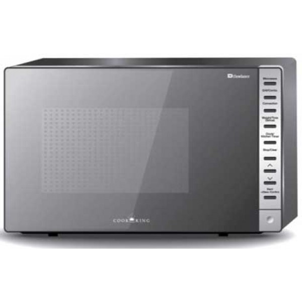 Dawlance DW-393-GSS- 23 Liters Cooking Microwave Oven