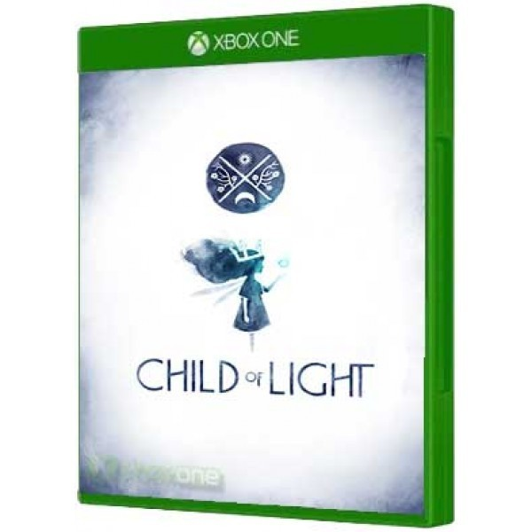 Child of Light For Xbox One