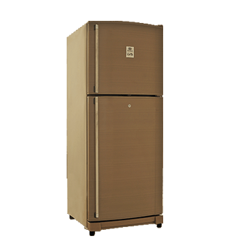 Dawlence 9170 WB LVS Top Freezer Double Door
