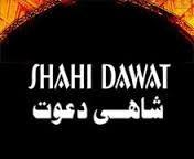 Shahi Dawat