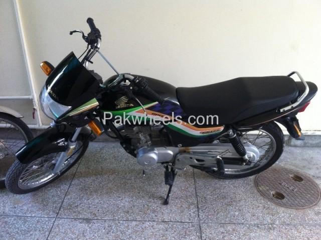 Honda Deluxe Euro 2