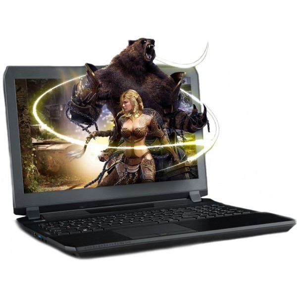 Sager NP8652-S Core i7 4th Gen
