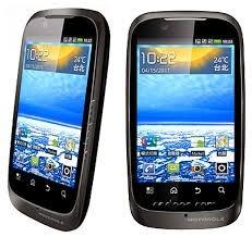 Motorola XT532