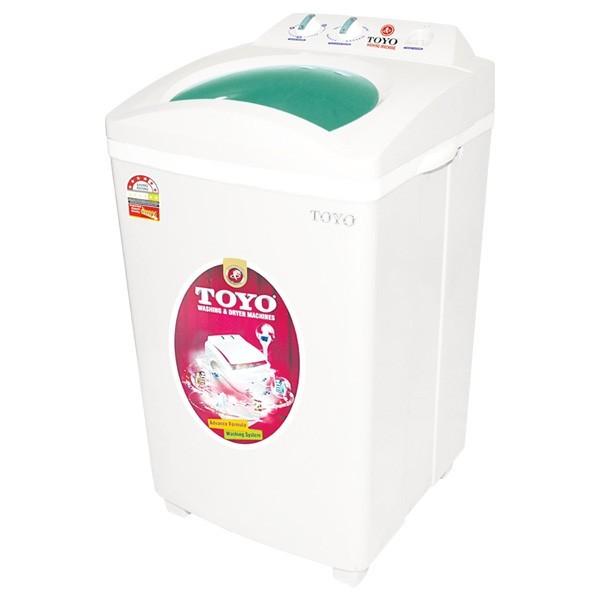 Toyo Washing Machine TW-777