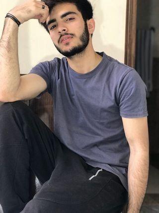 Mubeen Rehman