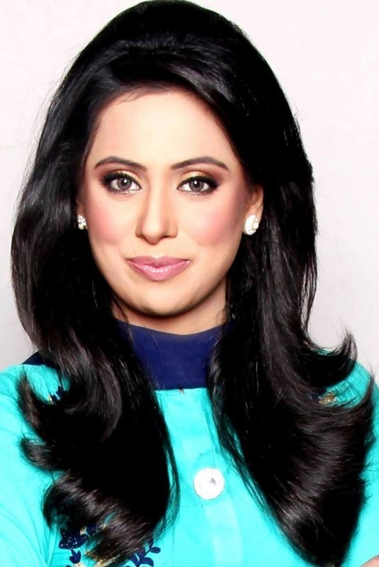 Samia Liaqat