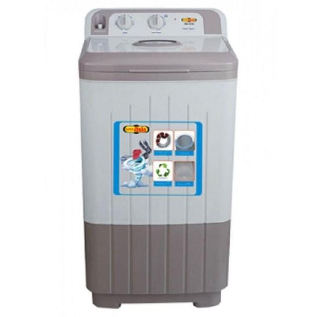 Super Asia SD-570 Washing Machine