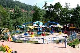 Sozo Adventure Park