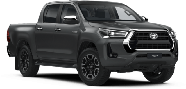 Toyota Hilux Invincible 2021 (Automatic)