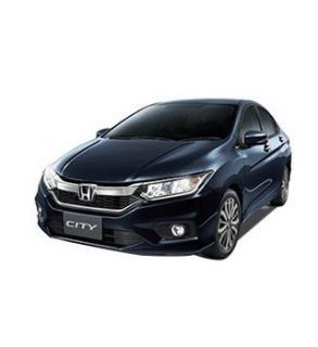 Honda City 1.3 i-VTEC CVT Prosmatec 2018