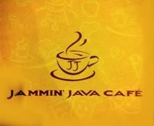 Jammin Java Pizza