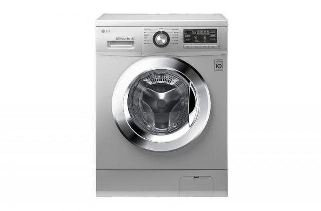 LG F1496TDT24 Washing Machine