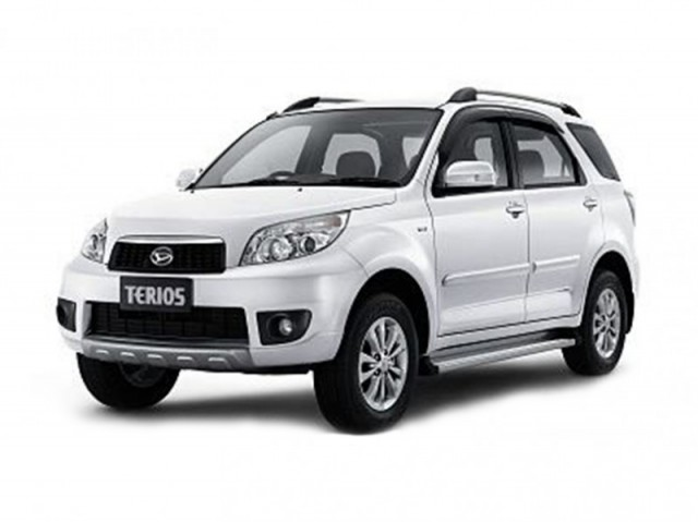 Daihatsu Terios 1.5 4WD