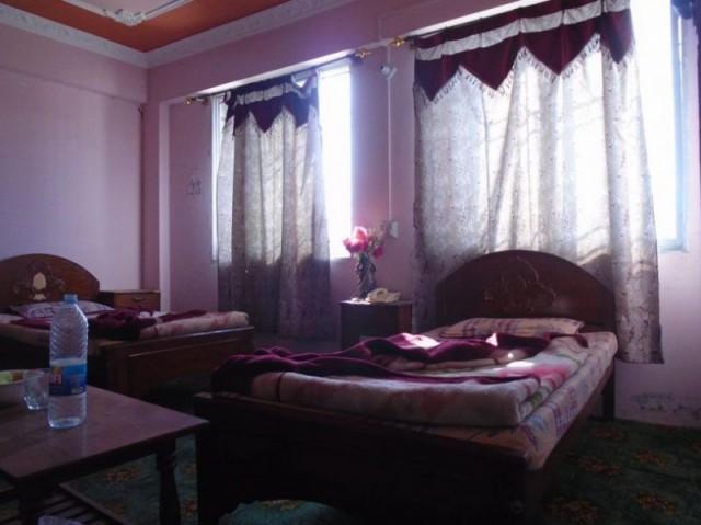 Hamala Inn