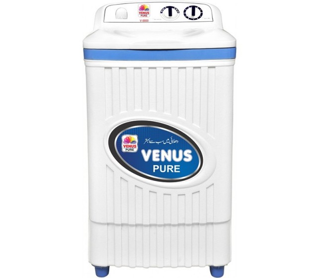 Venus VW 8800 Washing Machine