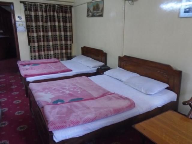 Hotel Islamabad