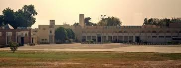 Muhammad Bin Qasim Park
