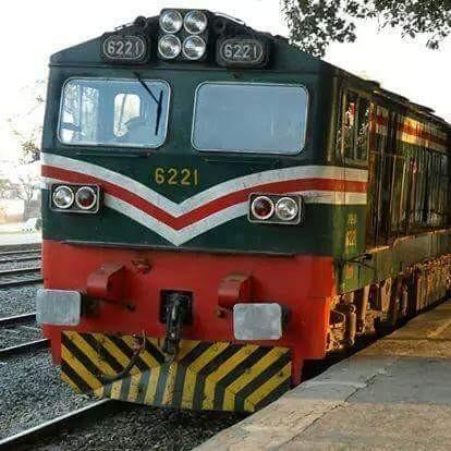Fareed Express
