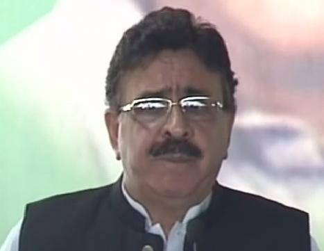 Raja Ashfaq Sarwar