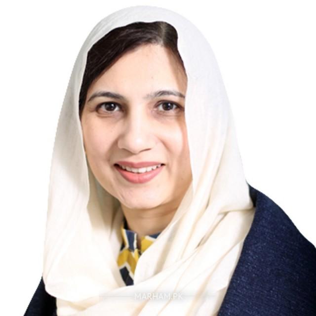 Dr. Sabahat Zubair