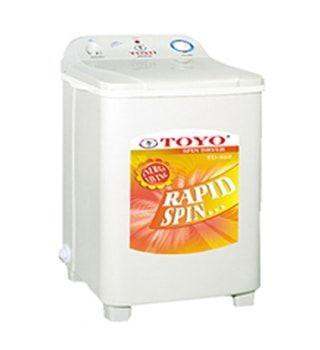 Toyo TD-860 Dryer