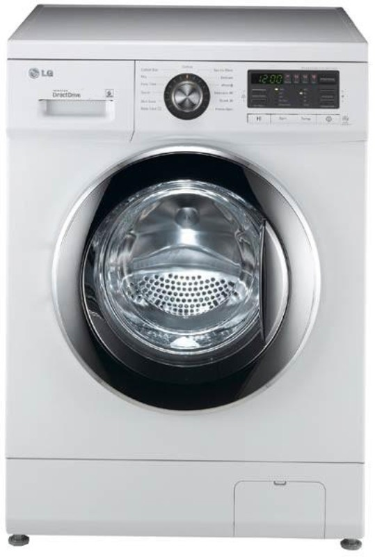 LG F1496TDT23 Washing Machine