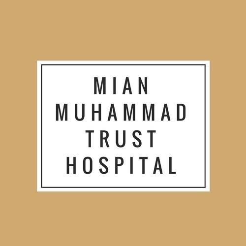 Mian Muhammad Trust Hospital