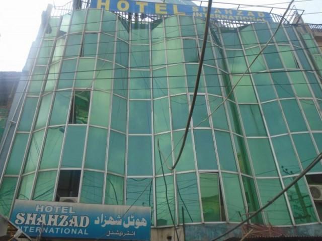 Hotel Shahzad