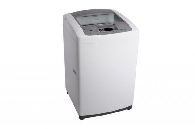 LG T8507TEFT0 Washing Machine