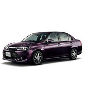 Toyota Axio Hybrid 1.5 2018