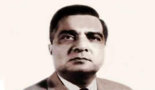 Iskander Ali Mirza