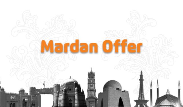 Mardan Offer