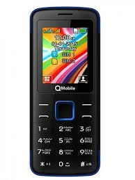 QMobile R380