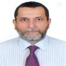 Dr. Khalid Rasheed