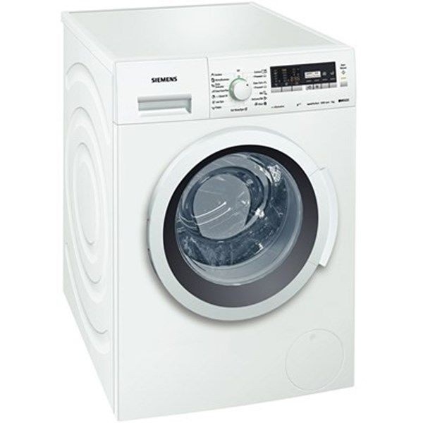 Siemens WM12K200GC Washing Machine