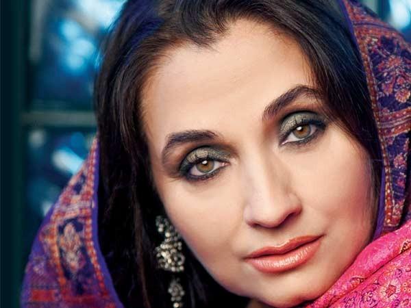 Salma Agha