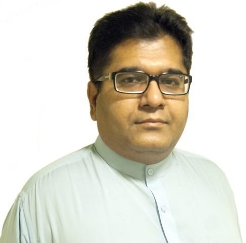 Dr. Faisal Fayyaz Zuberi