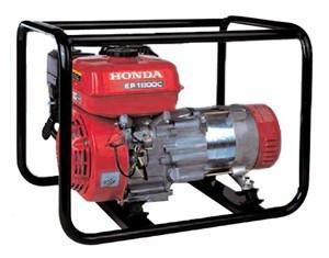 Honda EP1800C1.3KVA Petrol  Generator